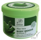 Aloe Vera Body Mousse mit Kaliander-Öl 450 ml